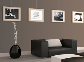 Picture Hanging Systems for the home